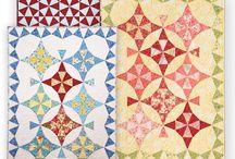 Quilts, Kaleidoscope