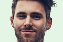 Hairstyle & Beard