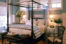 Characters: the decorator / Whether your character loves to decorate or only dreams of redecorating, here's inspiration.