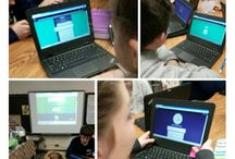 Technology to Try! / There's always new technology I want to try out and see if I can make it work in my classroom.