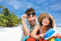Spring Vacation Ideas / Find out how vacation deals and spring break on a budget are possible. Follow this board for an inexpensive spring break in 2016.