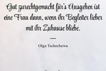 Sprüche   Zitate / Unsere Sammlung aus Sprüchen & Zitaten bietet für jeden Anlass den passenden Spruch...