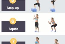 Health/workouts