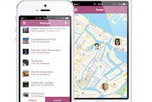 Blushrr App on iOS