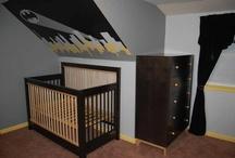 Juj's New Room