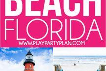 Florida Family Travel