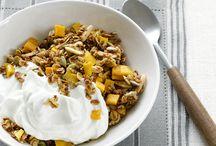 Breakfast Go To's / by Lauren Clifford Knudsen