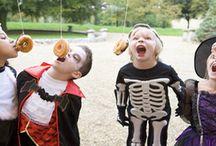 Halloween / by Amy Herron