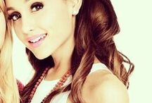 ariana grande butera / it's about my fav singer ariana grande