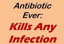 In infection.