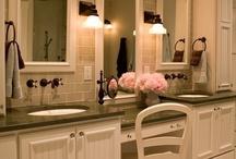 Home: Master Bath