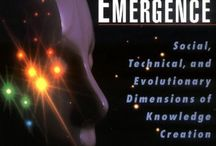 Knowledge Emergence / Knowledge emergence is an area of study focused on four core principles a) understanding the knowledge creation process, b) understanding the knowledge transfer process, c) how knowledge is applied to paradigms, and d) understanding mechanisms for the reduction in Gettier problems associated with knowledge emergence.