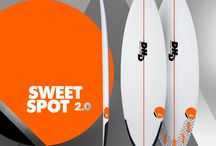 DHD Surf / Branding/Art/Photo/Video work created for DHD Surf