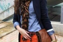 Style / by Jen Moss - PosePrints.com