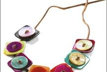 Accessoires de mode (collier, bracelet, etc)