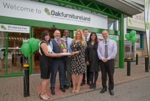 Orpington Showroom Opening / Images from the successful opening of our brand new showroom in Orpington.