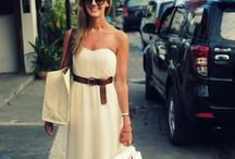 clothes i want in my closet / by Lexie Hovren