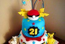 Pokemon Torta