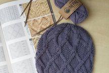 clothing-knitting needles