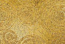 Mosaic og fliser / Mosaic og fliser