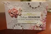 handmade / cards