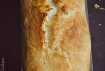 I Love Fresh Bread / Easy and quick recipes to make fresh Bread of all varieties