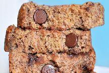 Muffins/scones / Breakfast breads