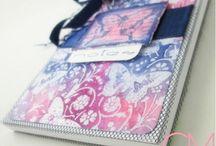 GABI´s Notebooks & Cookbooks