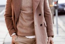 Mens Fashion Autumn