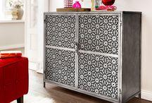 Möbel Marokko