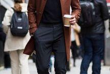 Fashion Male