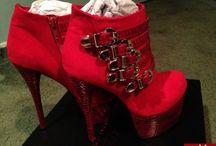 Shoes / by Jewel Daniel
