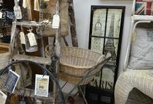 Craft fair display / by Kristen Churchill