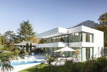 Modern House Design / Modern House Design for Inspitation