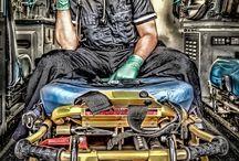 Paramedic ❤