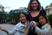Volunteer in Vietnam / Volunteering Solutions (VS) offers vide range of safe and affordable volunteering opportunities in Vietnam such as Volunteer Childcare and Orphanage program and Volunteer Teaching English Opportunities. / by Volunteering Solutions
