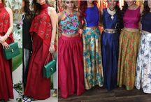 Party Wear Indian Dresses