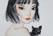 artworks by emilywip