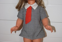 Lovely Dollies / Old and vintage American, European, English and other dolls.