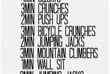 fitness ♣