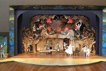 Theatre for kids