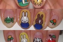 Miffy Nails