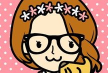 My FaceQ / Plz suggest people for me to make. I can even make u. Just send me a pic of u