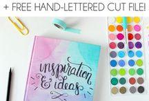 DIY | Gift Ideas