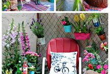 Decor - Garden