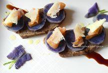 Aperitivos #snacks