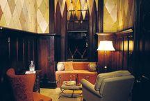 Sense of Place: The Interior Design of Gary Inman / Sense of Place #GaryInman #HospitalityDesign #InteriorDesign