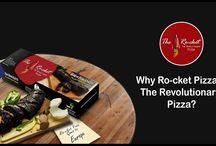 Ro-cket Pizza Profile