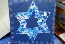 I am proud of my Jewish heritage