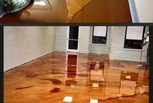 Gulv, Floor